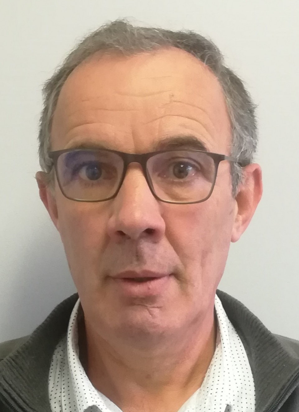 Monsieur le Maire Alain VIOULAC