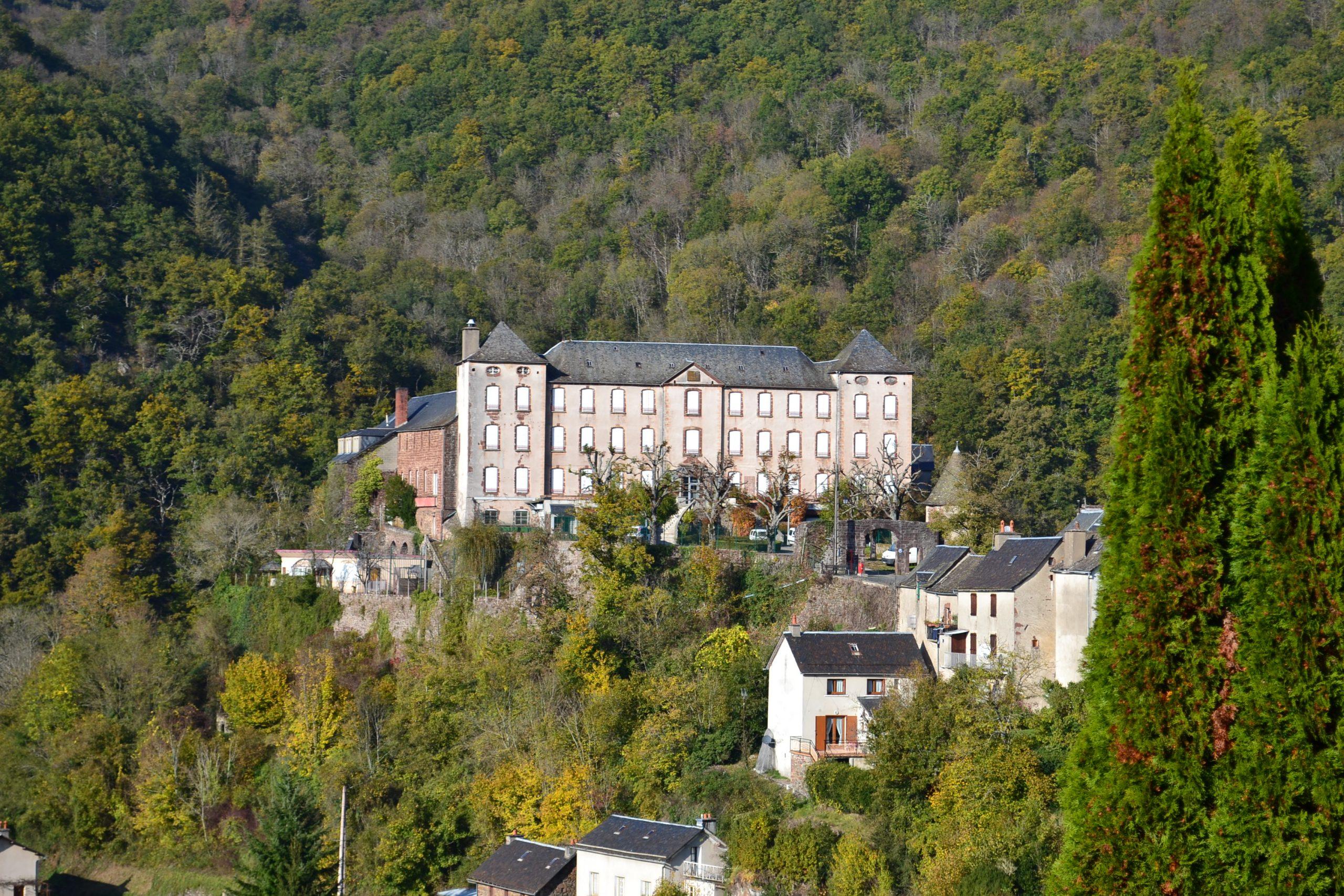 Château des Hermaux