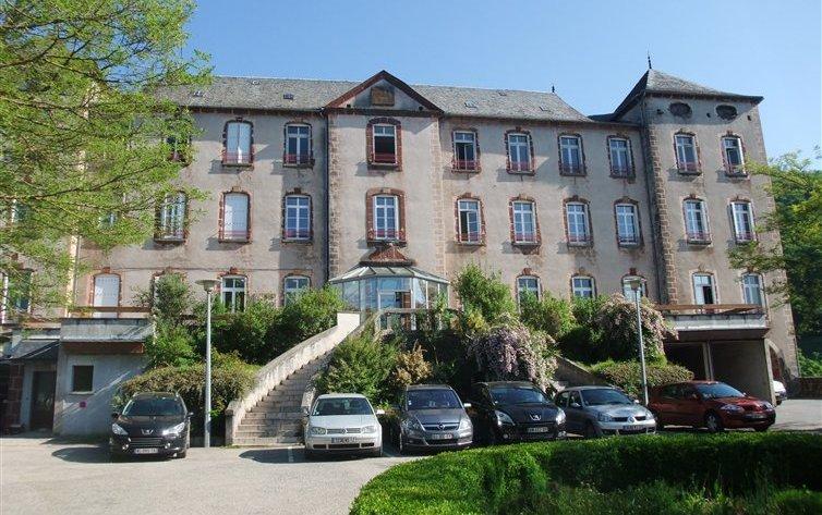 Institut médico-éducatif « LES HERMAUX »